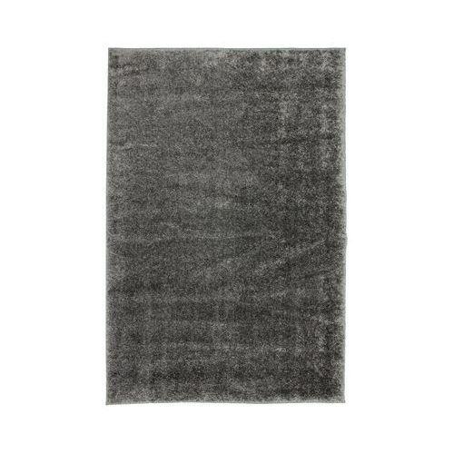 Dywan shaggy evo ciemnoszary 160 x 220 cm marki Karat