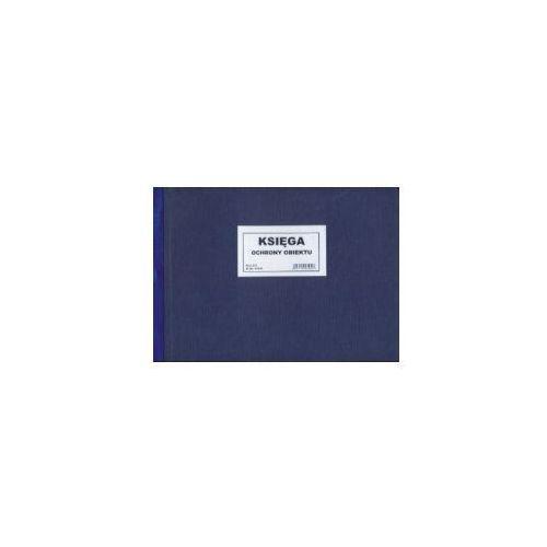 Księga ochrony obiektu A4 [Pu/A-107]