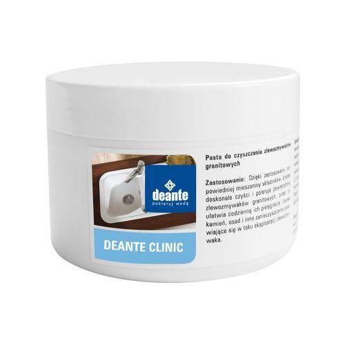 Pasta do czyszczenia zlewozmywaków granitowych 250 ml marki Deante