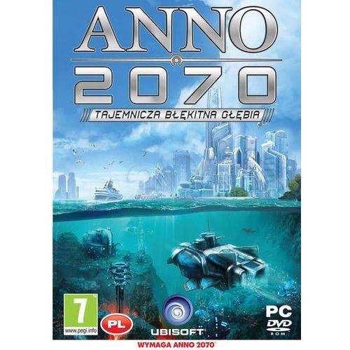 Anno 2070 Tajemnicza Błękitna Głębia (PC)