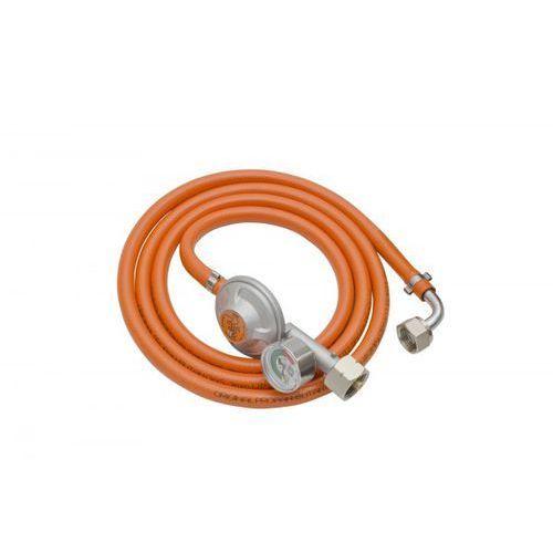 Lechar Zestaw gazowy fpb-kk-200 (ocynk z krótką złączką kątową) (5904730729208)
