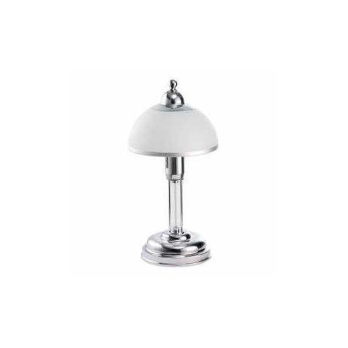 Lemir Flex lampka stołowa 1 pł. / chrom, dodaj produkt do koszyka i uzyskaj rabat -10% taniej! (5907626644326)