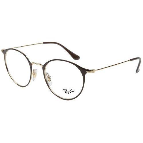 Okulary Korekcyjne Ray-Ban RX6378 2905