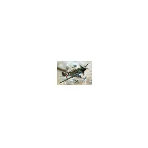 Revell Messerschmitt bf 109 g-10 (4009803041605)