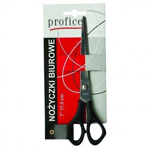 Nożyczki Profice 17,5cm - Rabaty - Porady - Hurt - Negocjacja cen - Autoryzowana dystrybucja - Szybka dostawa