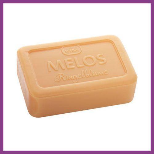 SPEICK Mydło MELOS z nagietkiem - produkt z kategorii- Pozostałe kosmetyki do ciała