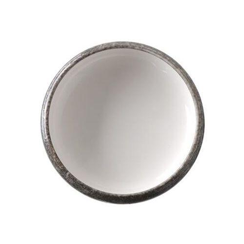 Talerz głęboki porcelanowy silk marki Fine dine