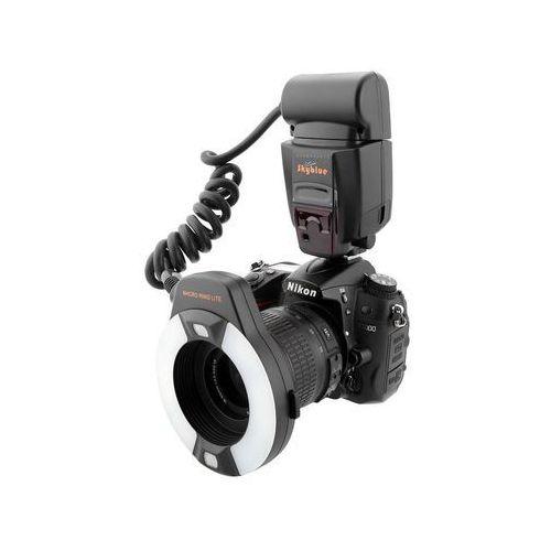 Delta MeiKe Skyblue MK-14EXT do Nikon (6955184930015)