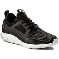 Sneakersy POLO RALPH LAUREN - Train150 809669841003 Black, kolor czarny