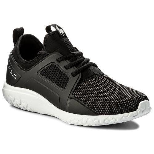 Sneakersy POLO RALPH LAUREN - Train150 809669841003 Black