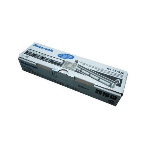 Toner Oryginalny Panasonic KX-FAT92 (KX-FAT92E) (Czarny) - DARMOWA DOSTAWA w 24h