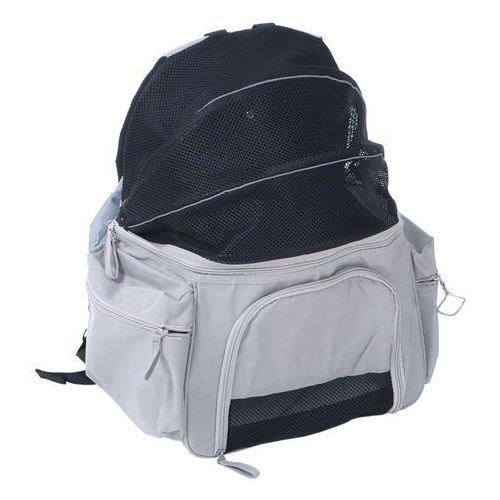 Zooplus exclusive Plecak/torba transportowa sightseeing - dł. x szer. x wys.: 32 x 21 x 46 cm