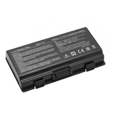 Oem Akumulator / bateria replacement asus t12, x51, x58