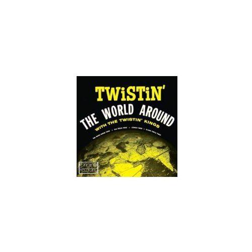 Twistin' The World Around, 711392