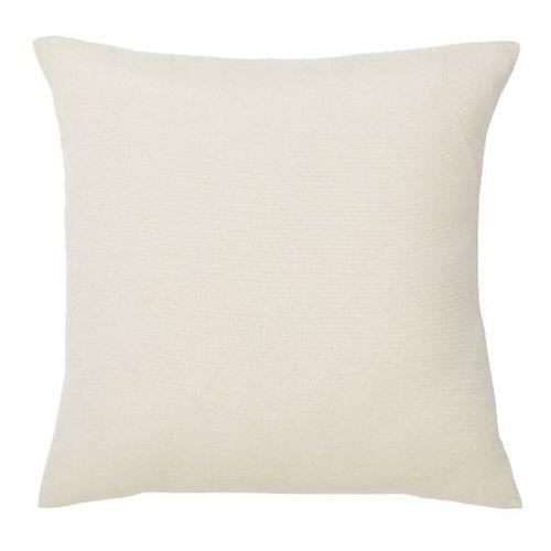 Poduszka 35 x 35 cm kremowa (3663602684756)