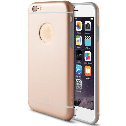 TTEC etui SlimGuard iPhone 6+ (TSLIMGUARDIPH6PLUSG) Darmowy odbiór w 21 miastach!, TSLIMGUARDIPH6PLUSG