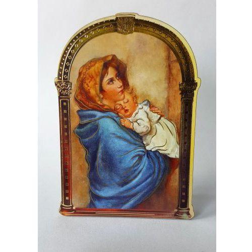 Produkt polski Obrazek matka boża cygańska