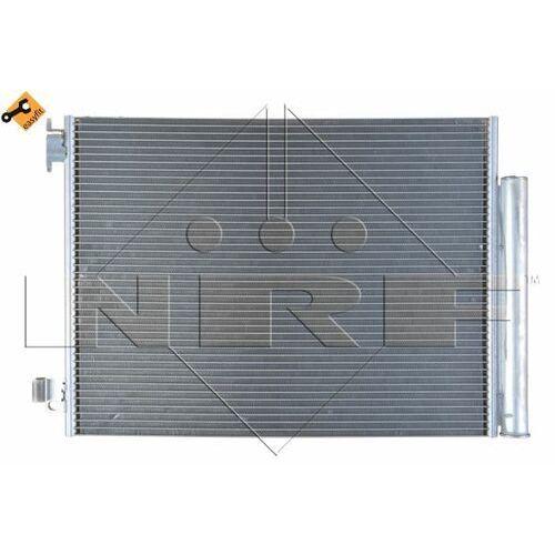 Skraplacz, klimatyzacja NRF 350212