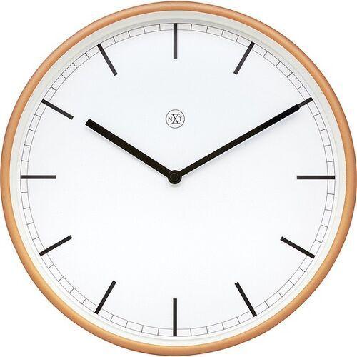 Zegar ścienny martin nxt 30 cm (7334) marki Nextime