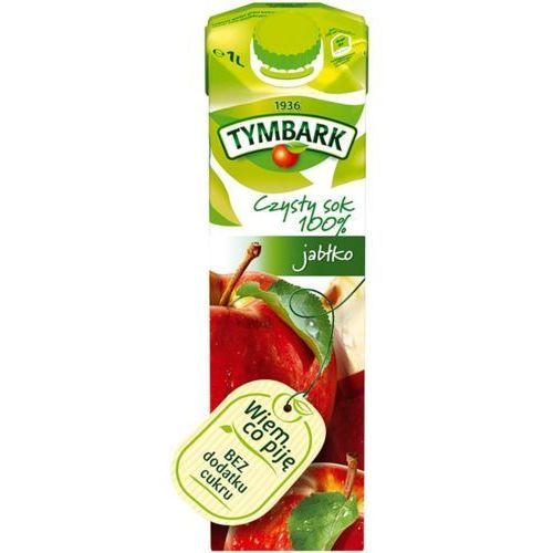 Sok TYMBARK 1l. - jabłkowy