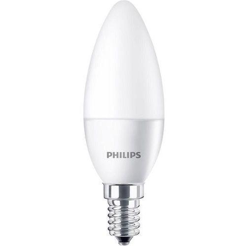 Philips Żarówka LED, 5.5W (40W), E14, 230V (8718696474983) Darmowy odbiór w 19 miastach!