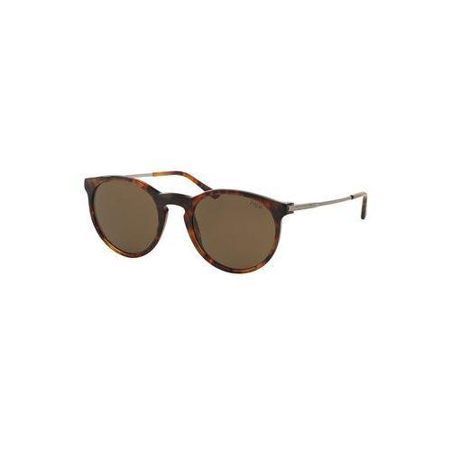 Polo ralph lauren - okulary 0ph4096