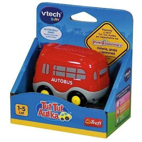 Tut Tut Autka - Autobus (5900511608069)
