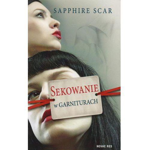 Sekowanie w garniturach - Wysyłka od 3,99 - porównuj ceny z wysyłką, Scar Sapphire