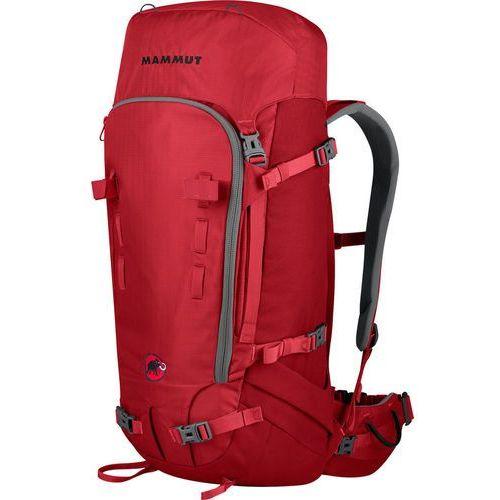 Mammut Trion Pro Plecak 35+7l czerwony 2018 Plecaki Cave