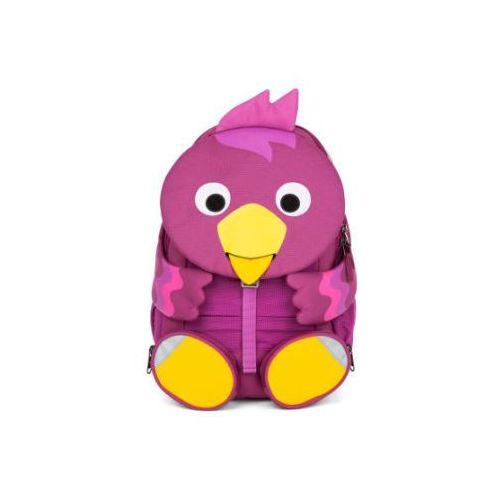 Affenzahn duzi przyjaciele - plecak: ptaszek viola