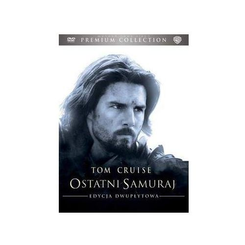 Galapagos Film ostatni samuraj (premium collection, 2dvd) the last samurai