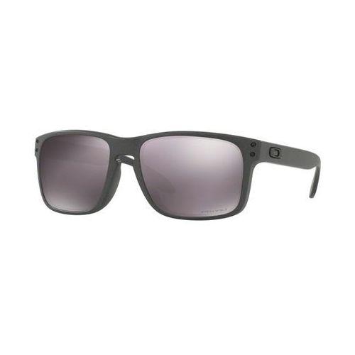 Okulary słoneczne oo9244 holbrook™ asian fit polarized 924418 marki Oakley