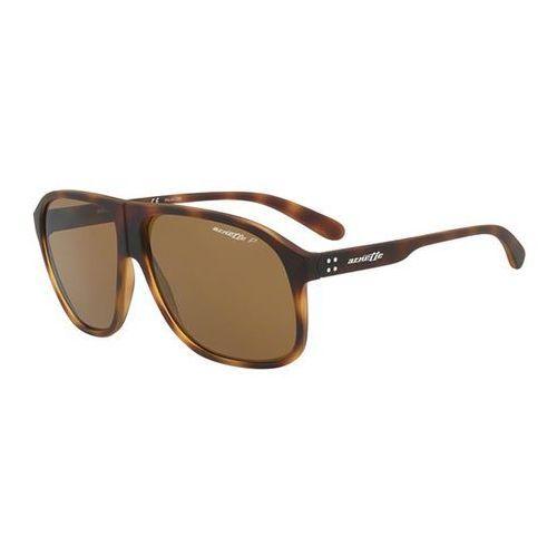 Arnette Okulary słoneczne an4243 50-50 grand polarized 215283