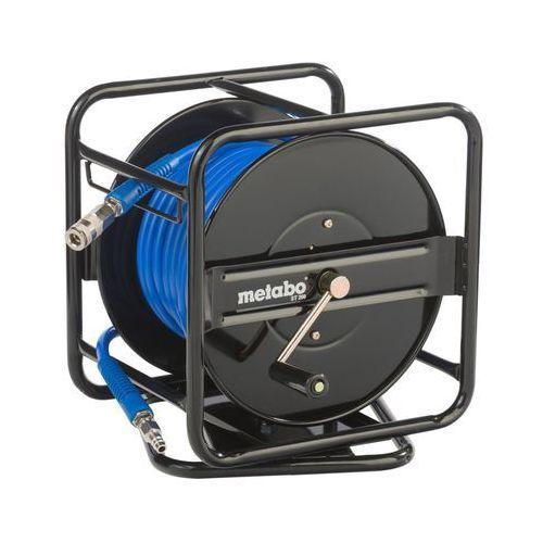 Metabo Zwijacz automatyczny z wężem st 200 dł. 3000 cm (4003665361086)