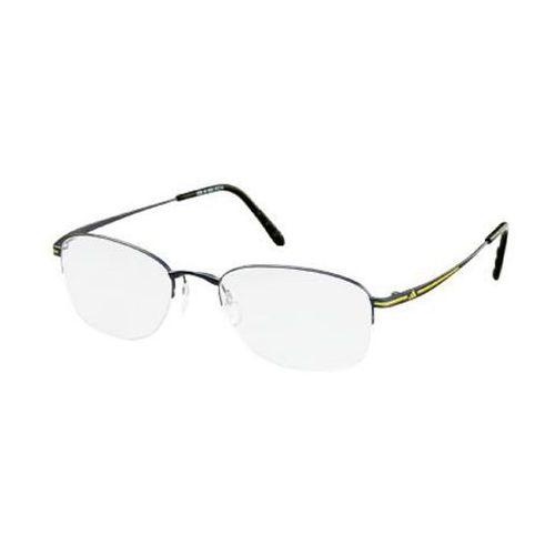 Okulary korekcyjne  af09 6050 marki Adidas