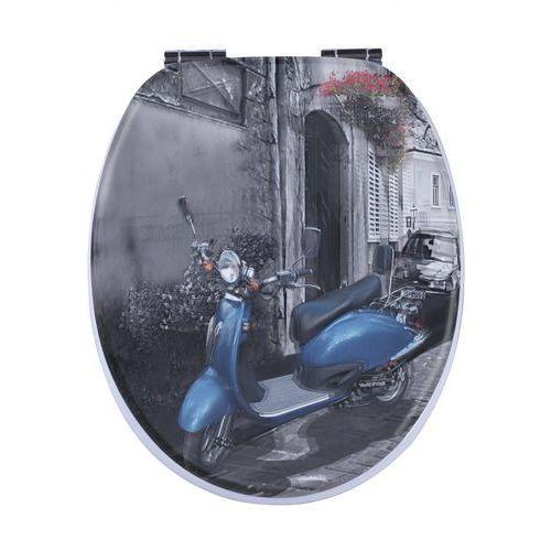Deska sedesowa mdf scooter awd marki Awd interior