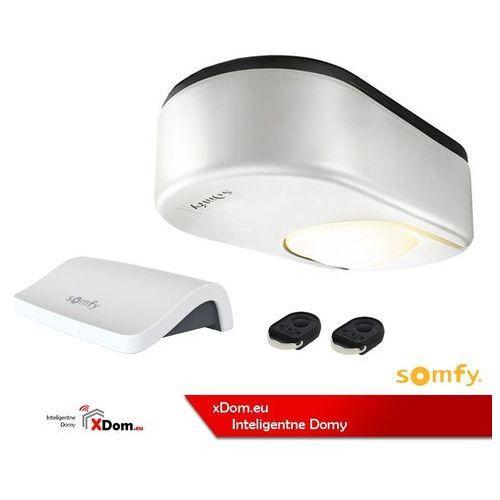 Somfy 1216516 ZESTAW: CONNEXOON + DEXXO 1000 io (2 X PILOT KEYGO io)