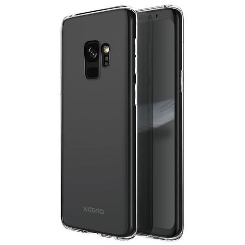 X-Doria Gel Jacket - Etui Samsung Galaxy S9+ (przezroczysty) (6950941468466)
