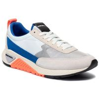 Sneakersy DIESEL - S-Kb Low Lace II Y01998 P2485 H7480 Star White/Turkish, w 6 rozmiarach