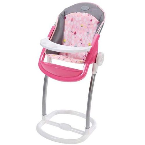Baby Born Krzesełko Do Karmienia Dla Lalki (4001167822272)