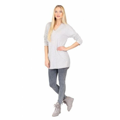 Bluza damska model m 2 grey marki Margo collection