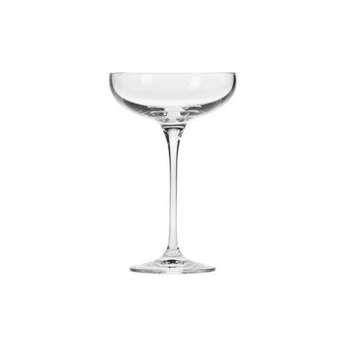 Krosno - Komplet 6 kieliszków do szampana Harmony 240ml