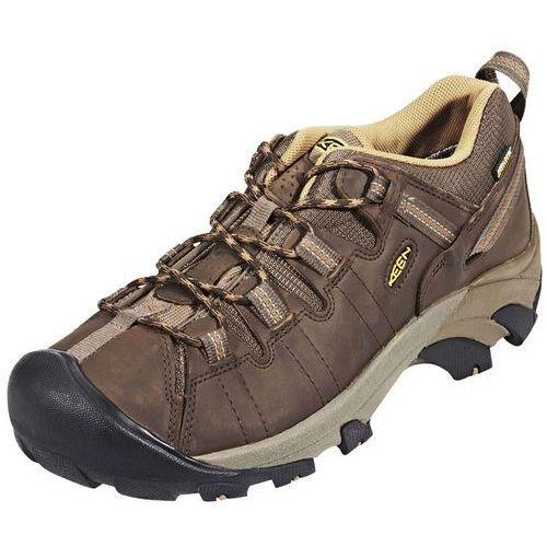targhee ii wp buty mężczyźni brązowy us 10,5 | eu 44 2018 buty turystyczne, Keen
