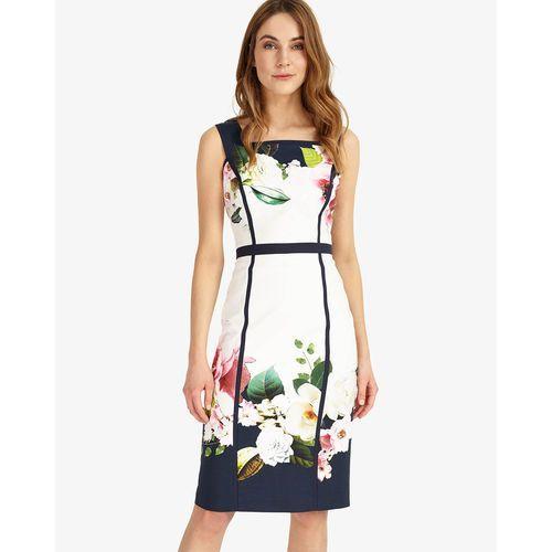 Phase Eight Alma Print Dress, w 4 rozmiarach
