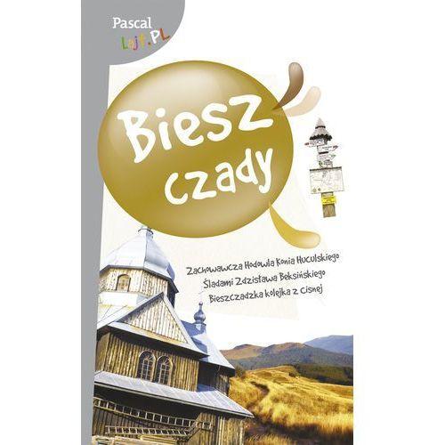 Bieszczady (9788376426969)