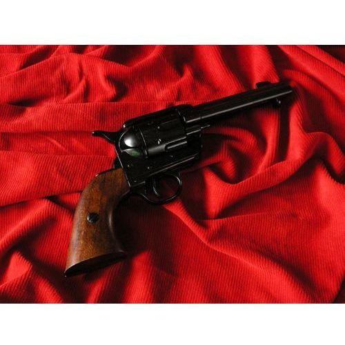Historyczna replika broni - rewolwer colta z 1886 r. kaliber 45 (1186-n) marki Denix