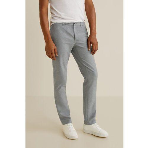 Mango Man - Spodnie Trapani