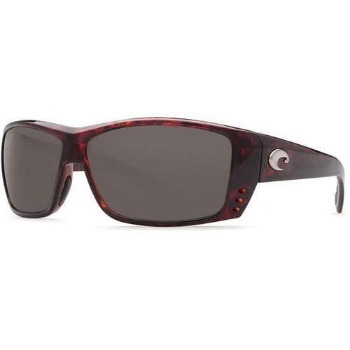Okulary Słoneczne Costa Del Mar Cat Cay Polarized AT 10 OGGLP - produkt z kategorii- Okulary przeciwsłoneczne