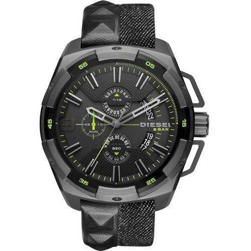 Diesel DZ4420, zegarek męski