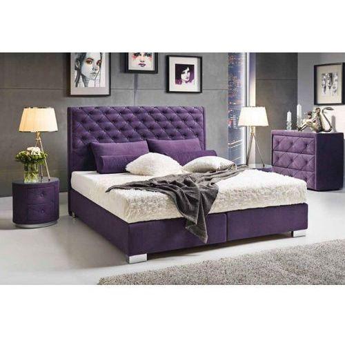 Łóżko kontynentalne 301 marki New elegance